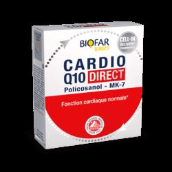 Cardio Q10 direct Biofar