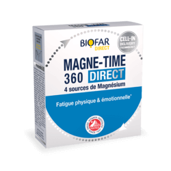 Magne-Time 360 Direct Biofar
