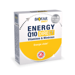 ENERGY Q10 DIRECT Biofar