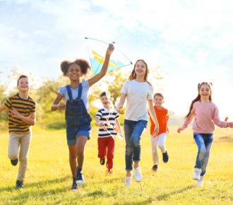 comment adapter l'alimentation de mon enfant ?